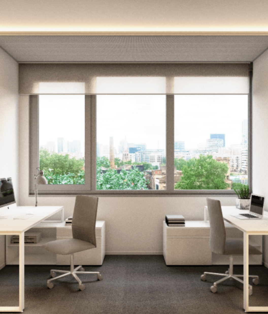 Offices Type Image